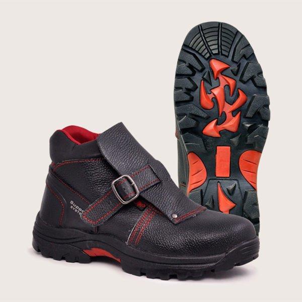 Ботинки «Сварщик »