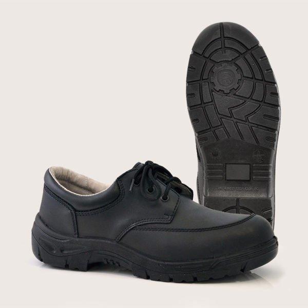 Туфли «Скорпион Инженер»