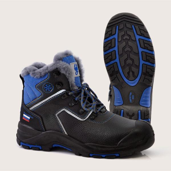 Обувь утепленная