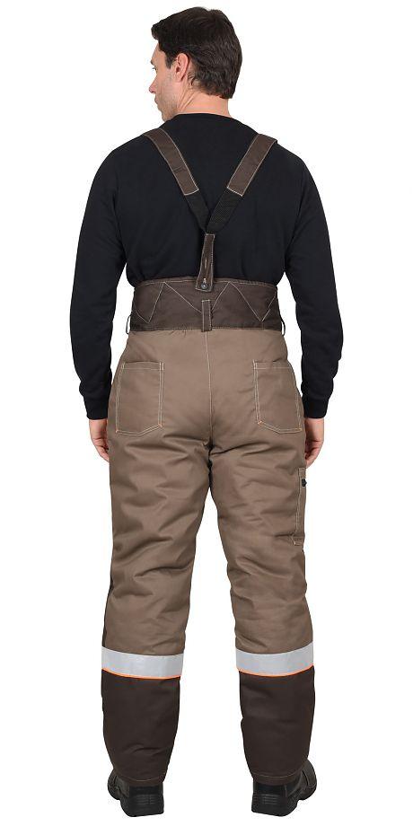 "Костюм зимний ""СИРИУС-РОДОС"" куртка, брюки."